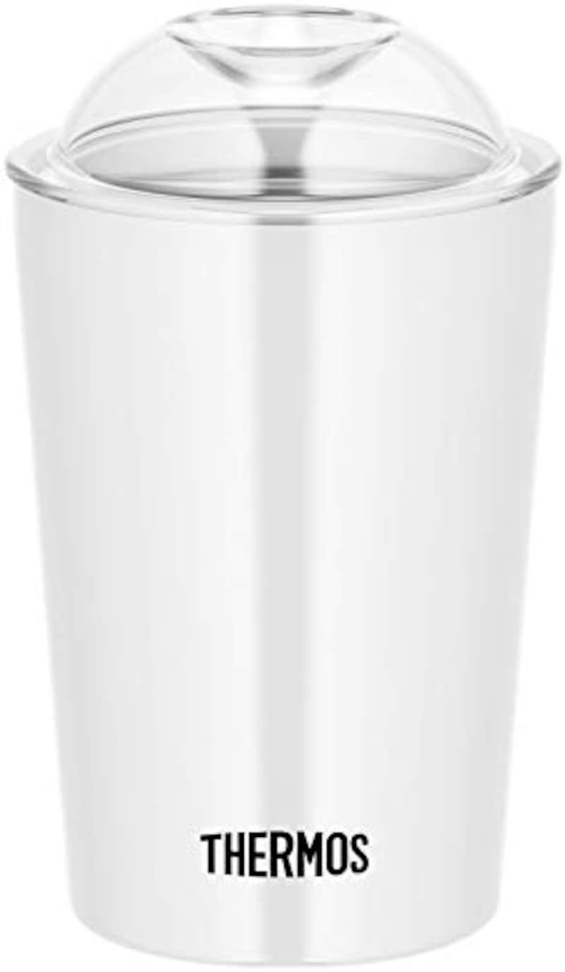THERMOS(サーモス),保冷ストローカップ,JDJ-300 WH