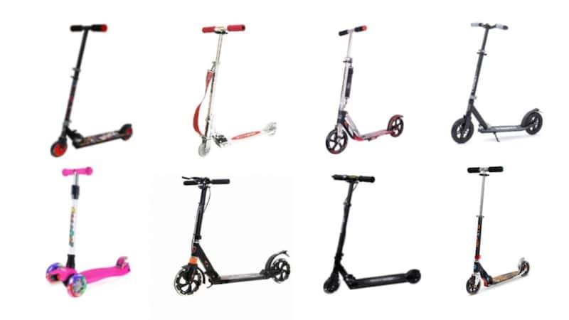 【最新】キックスケーターおすすめ人気ランキング11選|大人用から子供用まで!電動式や三輪型も