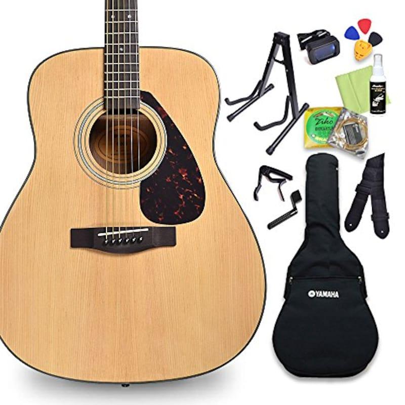 YAMAHA(ヤマハ),F600 アコースティックギター 初心者12点セット