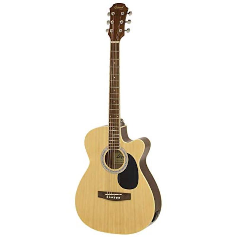 LEGEND(レジェンド),エレクトリックアコースティックギター  FG-15CE N