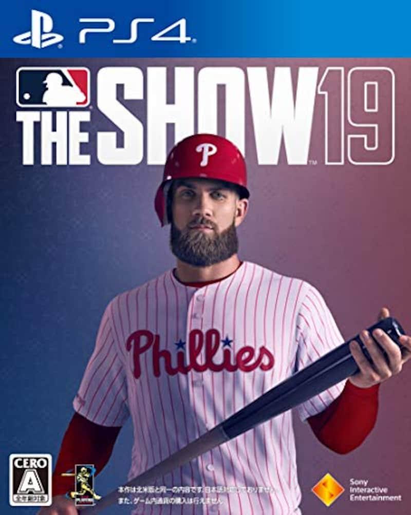 ソニー・インタラクティブエンタテインメント,MLB The Show 19(英語版)