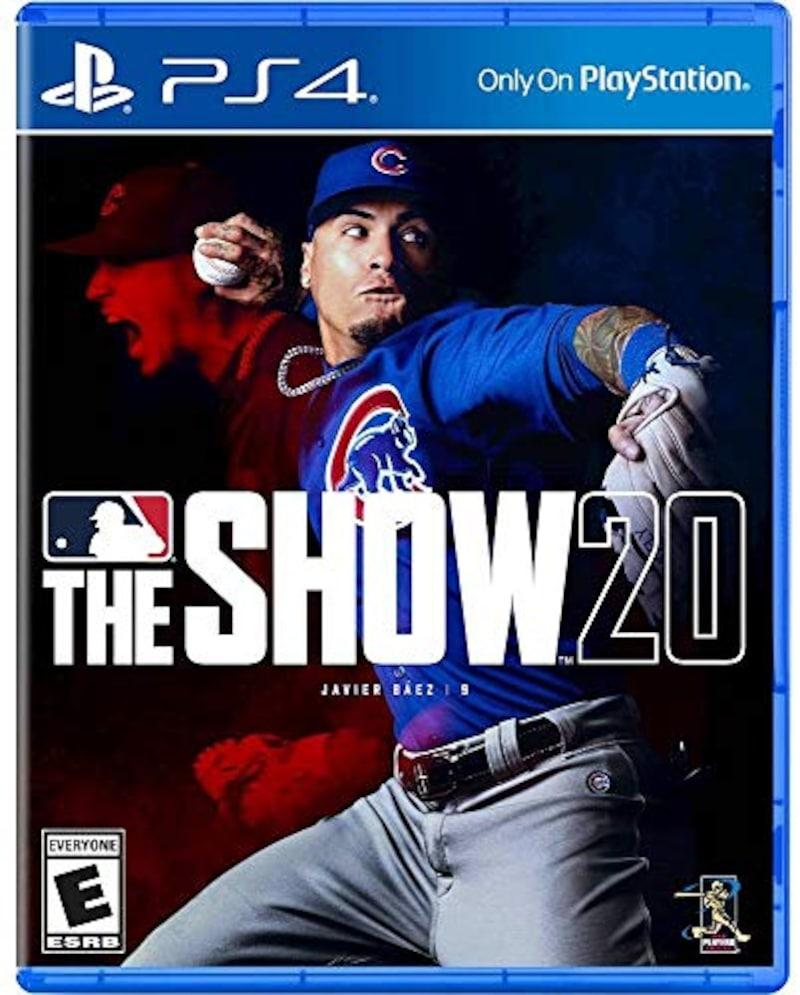 ソニー・インタラクティブエンタテインメント,MLB The Show 20(英語版)
