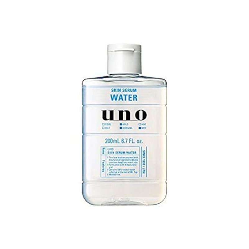 UNO(ウーノ),スキンセラムウォーター