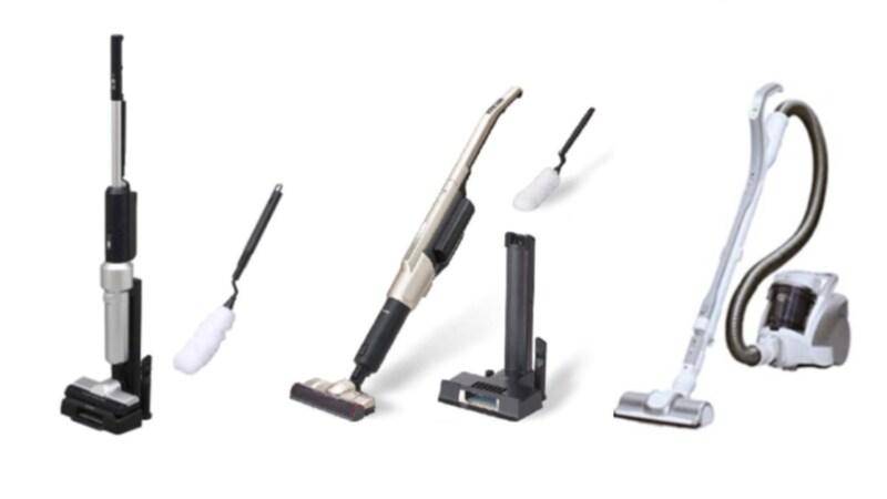 【最新】アイリスオーヤマ掃除機おすすめランキング13選|口コミで人気のスティッククリーナーを紹介!コードレスやサイクロン式も