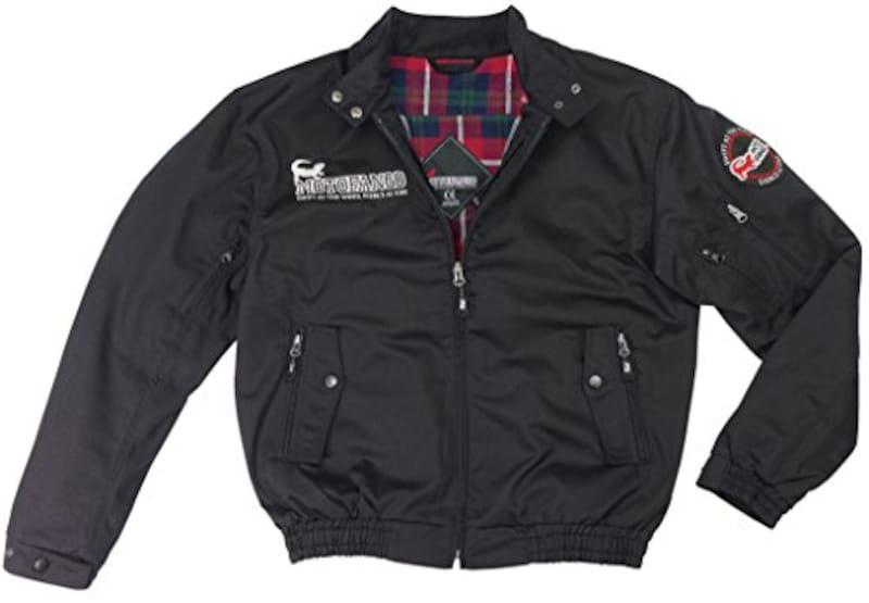コミネ,バイク用プロテクトスイングトップジャケット,07-591