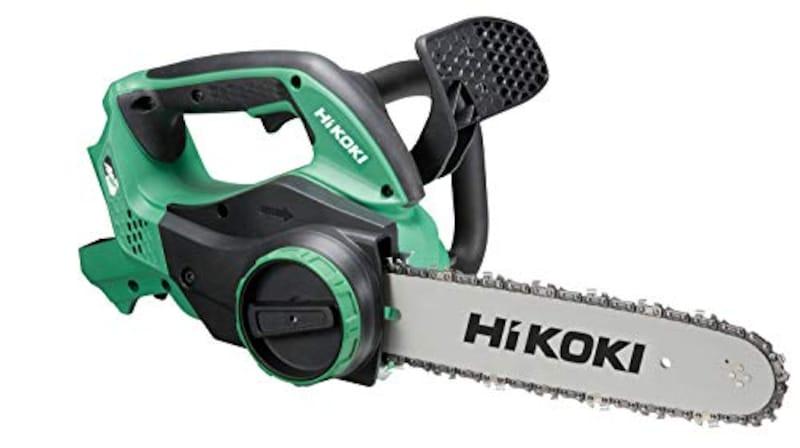 HiKOKI(ハイコーキ) ,コードレスチェンソー,CS3630DA(NN)