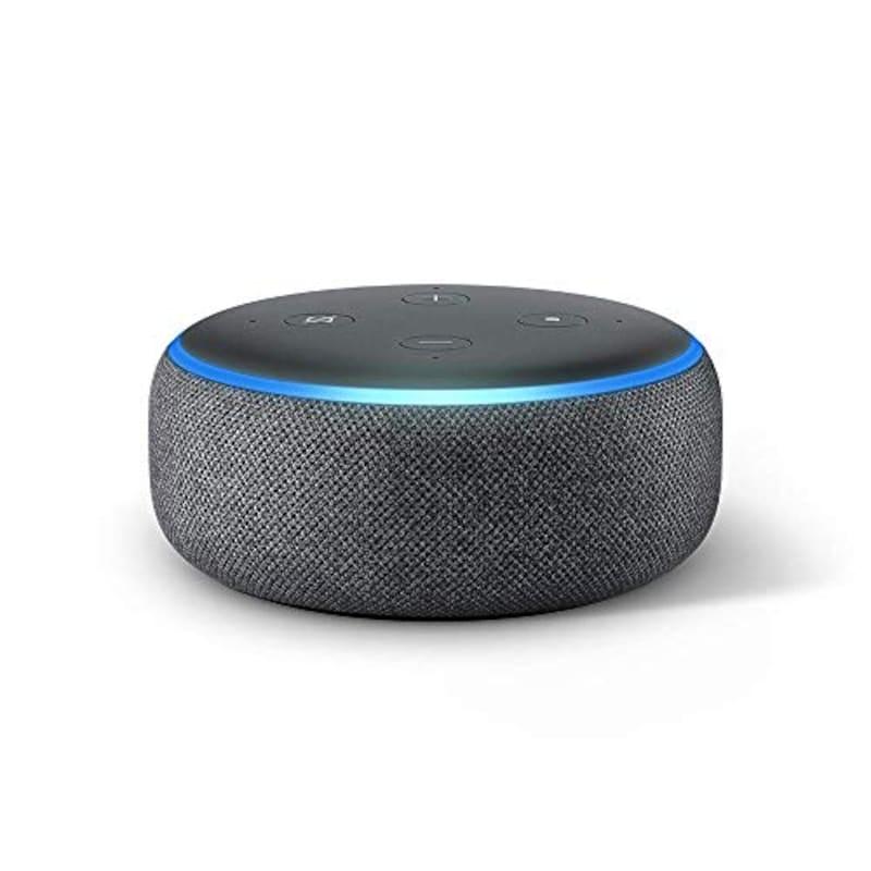 Amazon(アマゾン),Echo Dot 第3世代