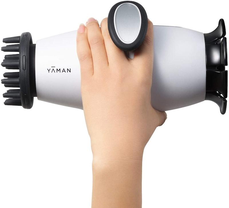 YA-MAN(ヤーマン), スカルプドライヤー プロ ホワイト, HC9W