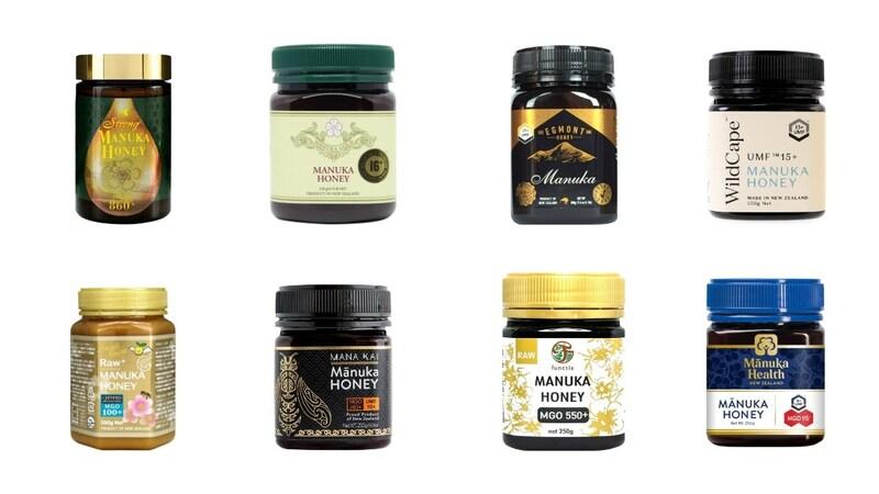 マヌカハニーのおすすめランキング20選 選び方や美味しい食べ方も紹介!人気商品のランク評価を徹底比較