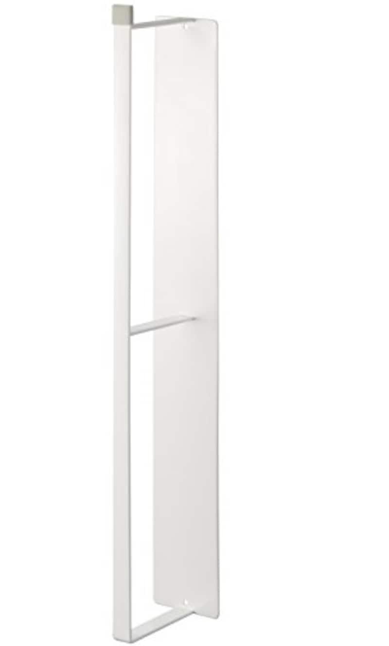 山崎実業,tower マグネット洗濯ハンガー収納ラック タワー S,3690/3691