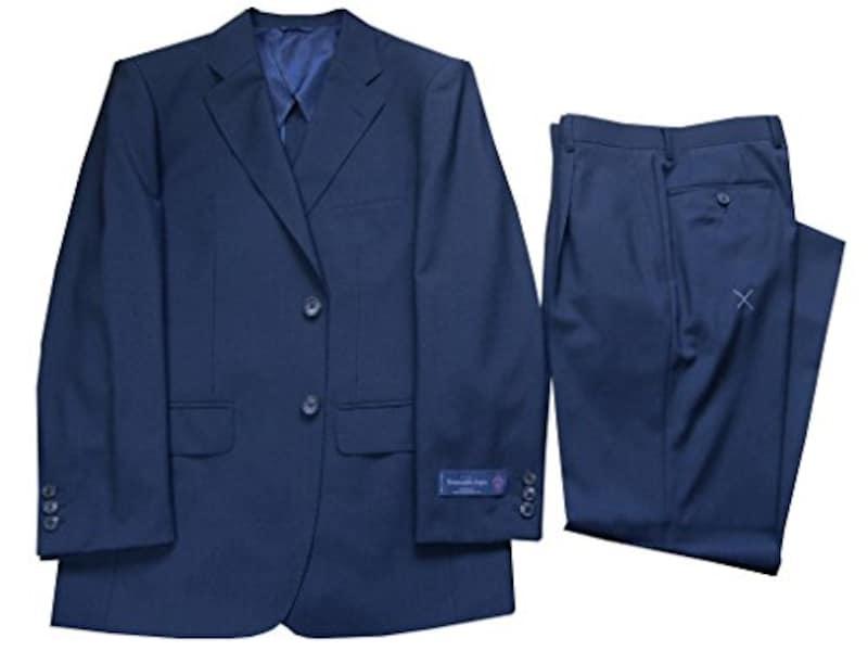 Ermenegildo Zegna(エルメネジルド・ゼニア),スーツ