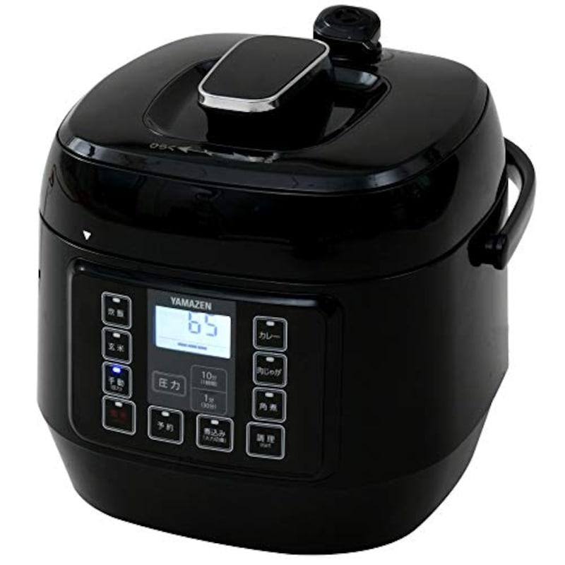山善,電気圧力鍋,EPCA-250M