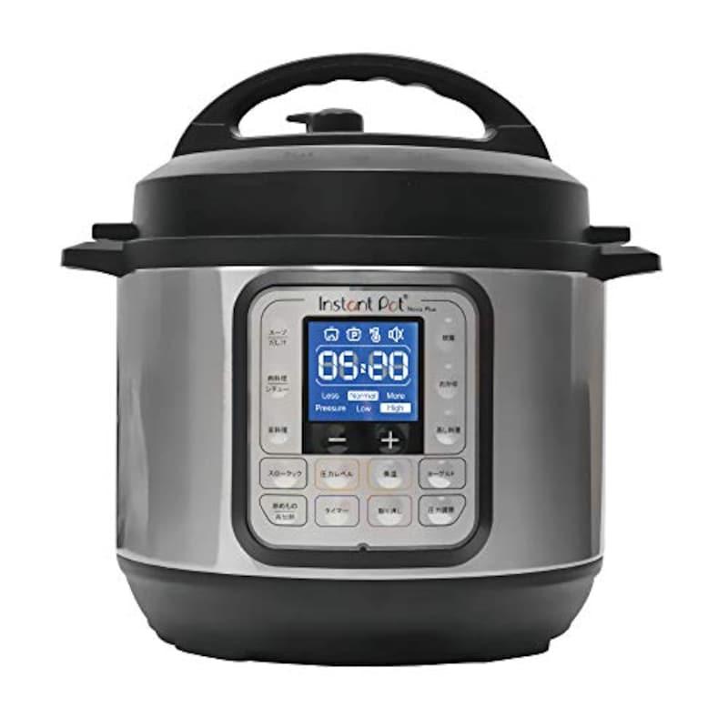 インスタントポット,マルチ電気圧力鍋,ISP1003