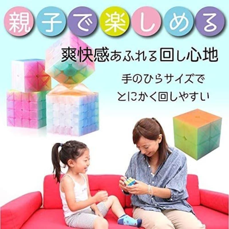 QiYi,魔方キューブ