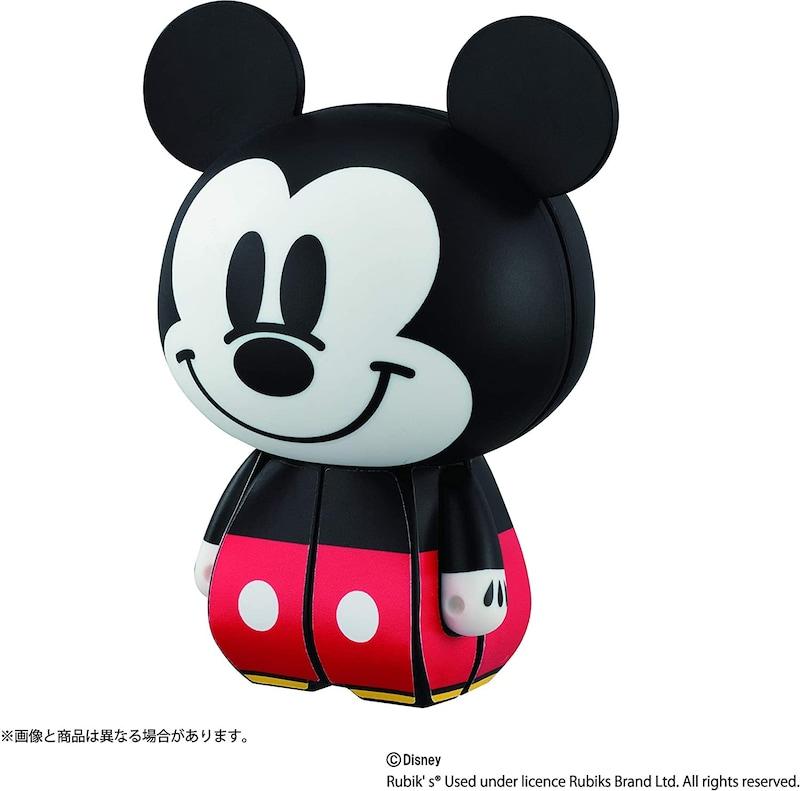 MegaHouse(メガハウス),Charaction CUBE(キャラクションキューブ) ミッキーマウス
