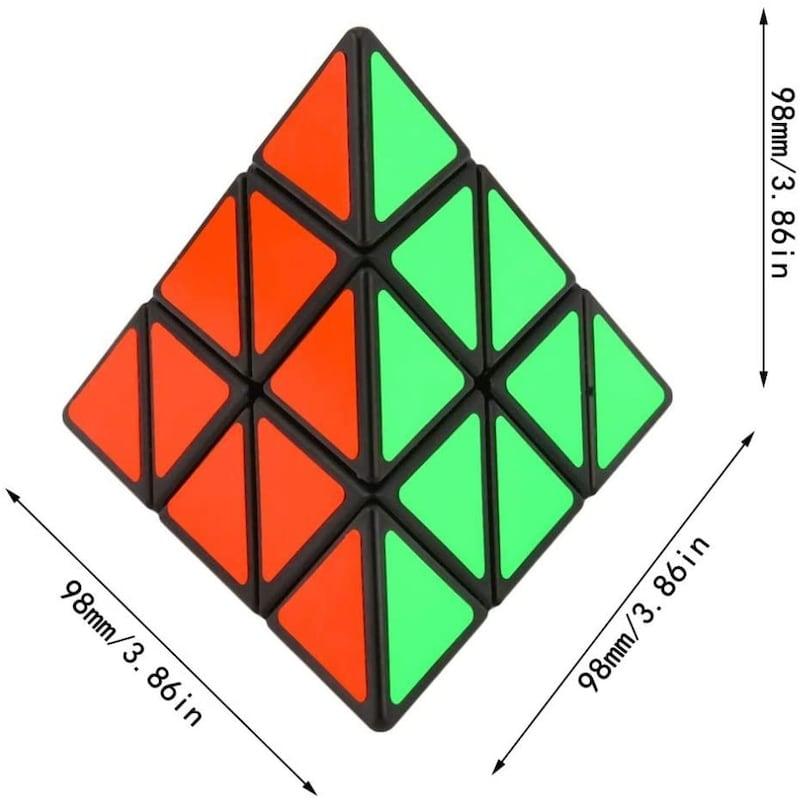 FAVNIC,ピラミンクス三角型,oa057
