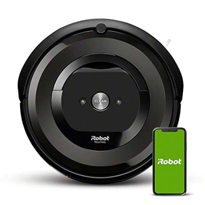 IRobot(アイロボット),ルンバ e5
