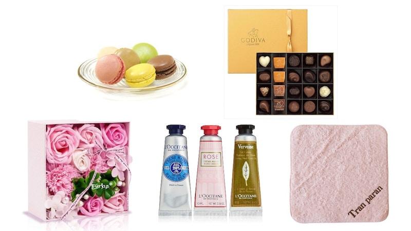 ホワイトデーに人気のお返し15選|彼女や本命にはおしゃれなお菓子やチョコレートなどがおすすめ