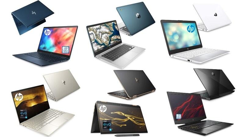 【2021最新】HPノートパソコンおすすめ人気ランキング15選|種類別の特徴を解説!