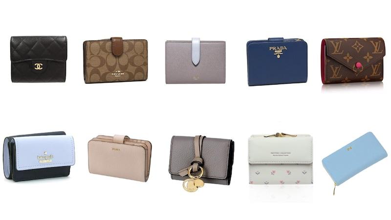 【年代別】レディース財布人気ランキング13選|20代~40代におすすめのブランドを紹介!
