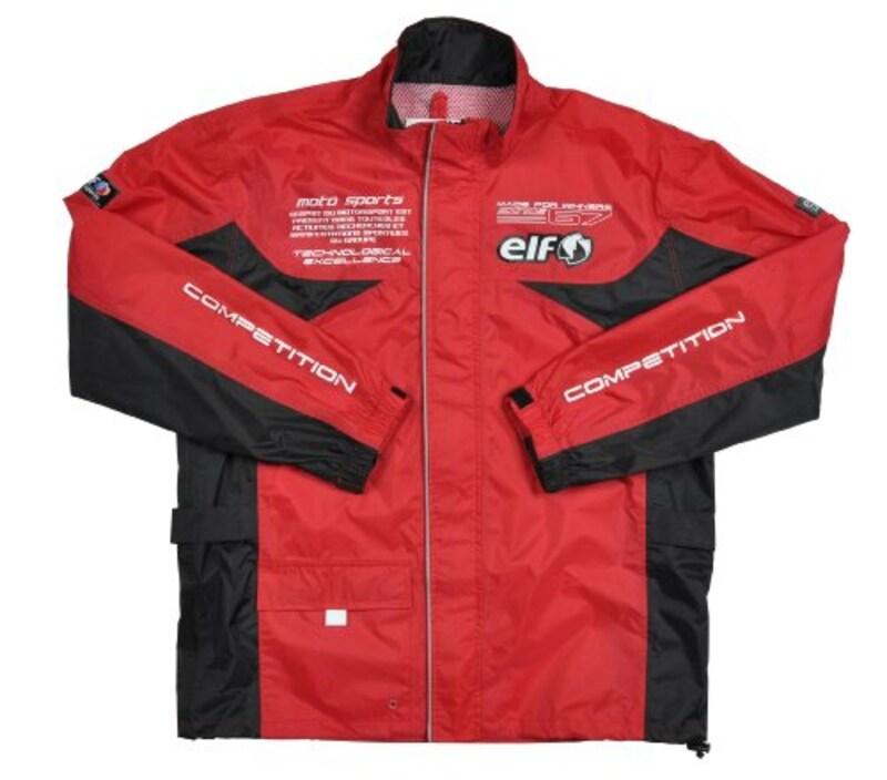 エルフ(ELF),バイク用レインスーツ セパレート,ELR-3291