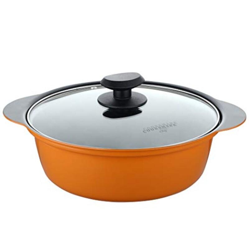 クックスマーク,割れない土鍋,ZS71110