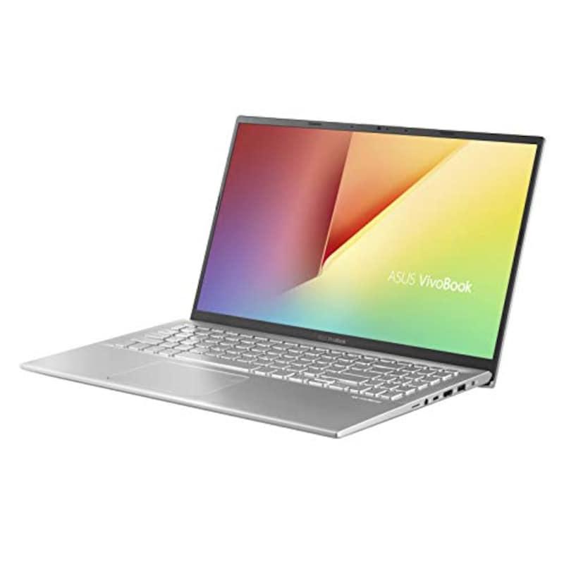ASUSTek,ノートパソコン VivoBook 15 ,X512DA-BQ1136T/A