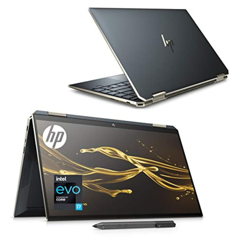 HP(ヒューレットパッカード),Spectre x360 13,2S9M8PA-AAAB