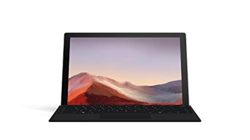 Microsoft(マイクロソフト),Surface Pro 7 タイプカバー同梱[Surface Pro7 ノートパソコン],QWT-00006