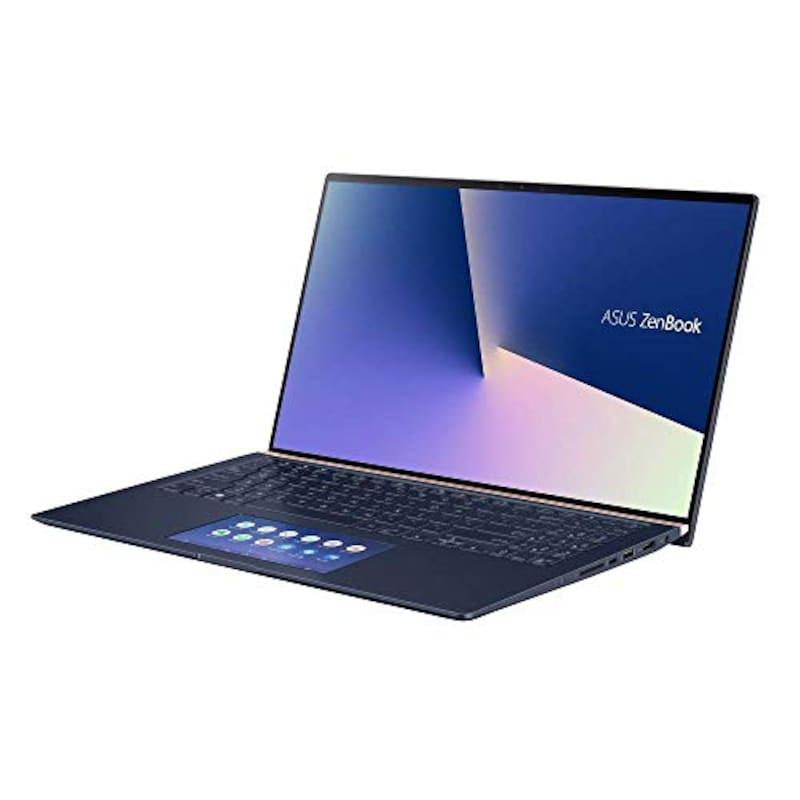 ASUSTek,ZenBook 15 UX534FTC,UX534FTC-A9320TS/A