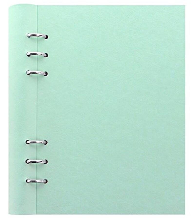 ファイロファックス,システム手帳 クリップブック