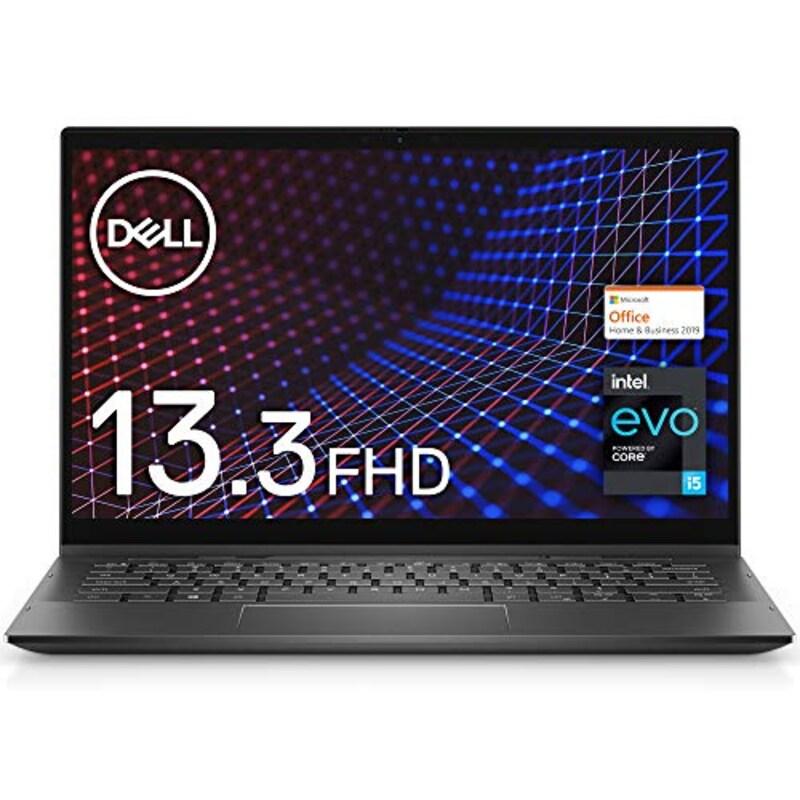 Dell(デル),モバイル2-in-1ノートパソコン Inspiron 13 7306,MI753CPA-AWHB