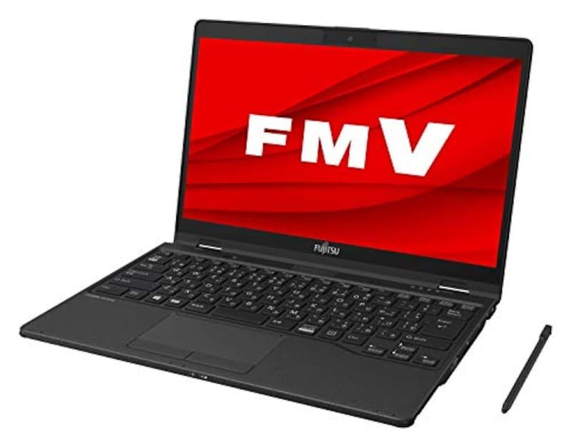 FUJITSU(富士通),ノートパソコン FMV LIFEBOOK UHシリーズ ,WU3/E2