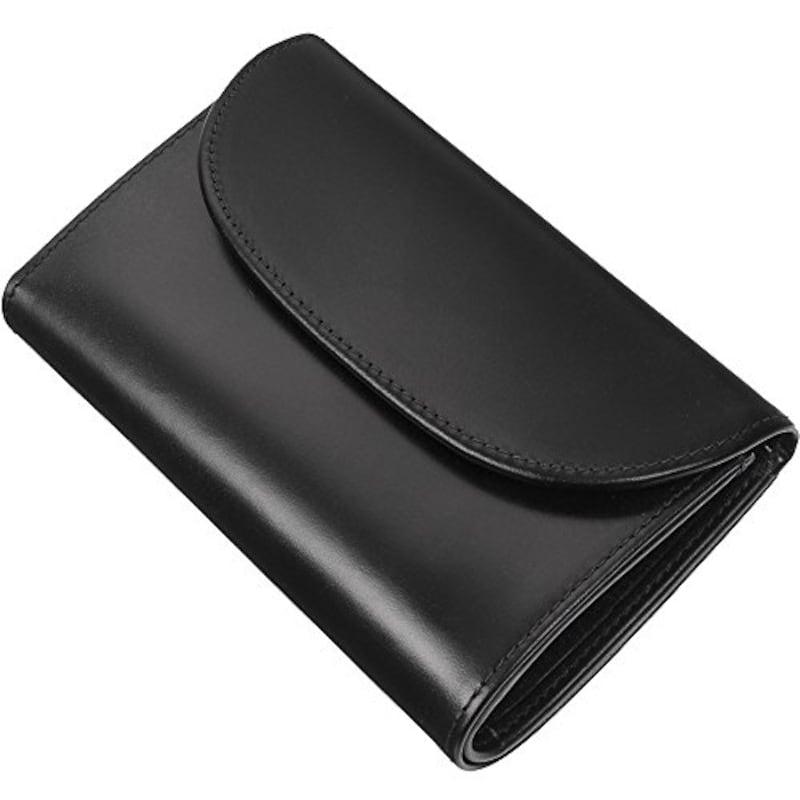 Whitehouse Cox(ホワイトハウスコックス),三つ折り財布