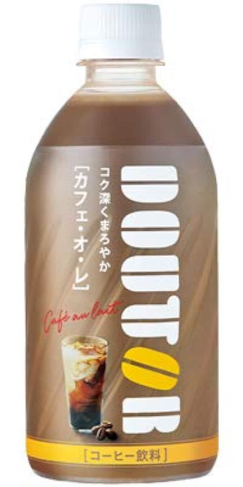 アサヒ飲料,ドトール カフェ・オ・レ 480ml×24本入