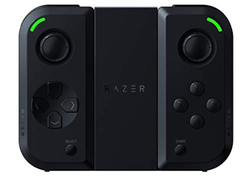 Razer(レイザー),Junglecat モバイルゲームコントローラー,RZ06-03090100-R3M1