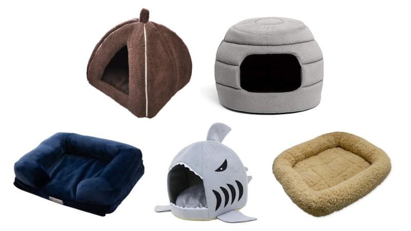 犬用ベッドおすすめ人気24選 洗える夏用やおしゃれでかわいいドーム型も!