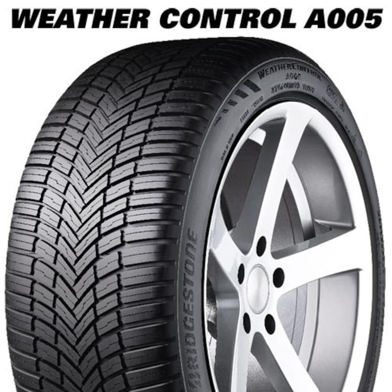 Bridgestone ウェザー コントロール A005 EVO