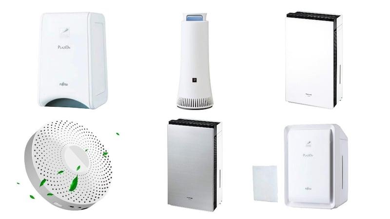 【2021】脱臭機おすすめ人気ランキング18選|ペットやタバコ、介護用に!オゾン脱臭機も紹介