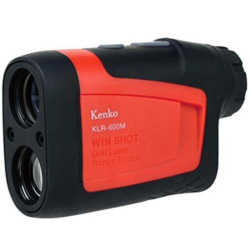 Kenko(ケンコー),ゴルフ用レーザー距離計,KLR-600M
