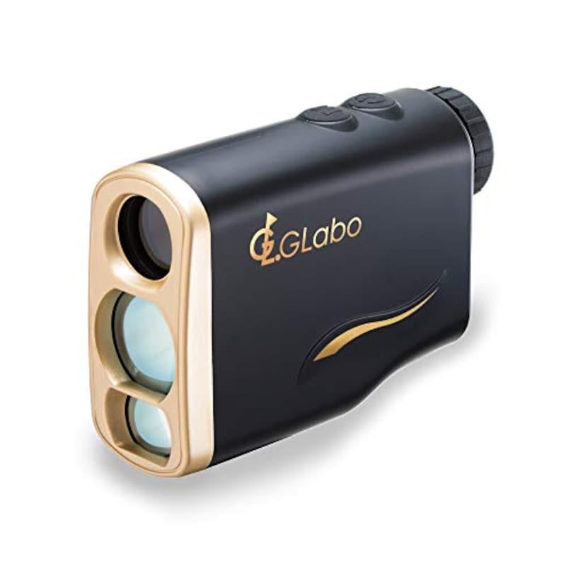 G-LABO(ジーラボ),ゴルフ用レーザー距離計