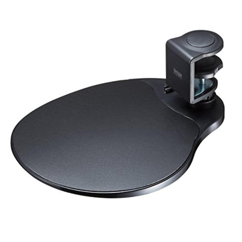 サンワダイレクト ,マウステーブル,200-MPD021BK