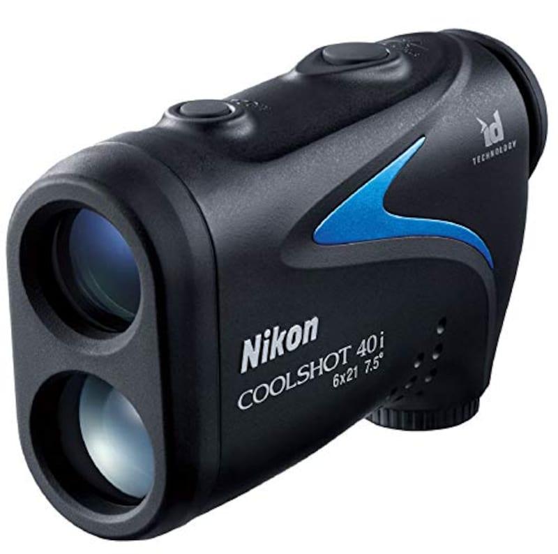 Nikon(ニコン),ゴルフ用レーザー距離計,LCS40I
