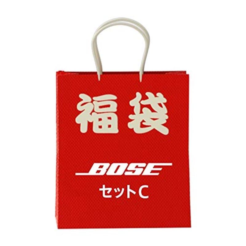 BOSE,2021年 福袋 スピーカー・サウンドバー セットC