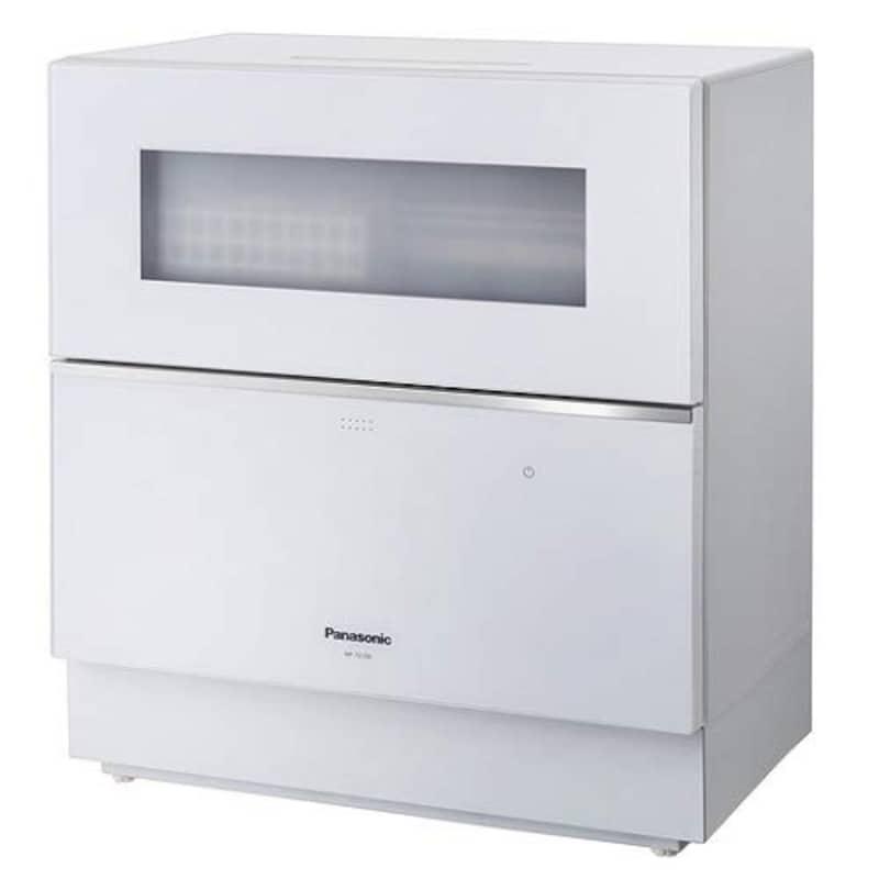 パナソニック(Panasonic),ナノイー X(卓上型食器洗い乾燥機),NP-TZ100-W