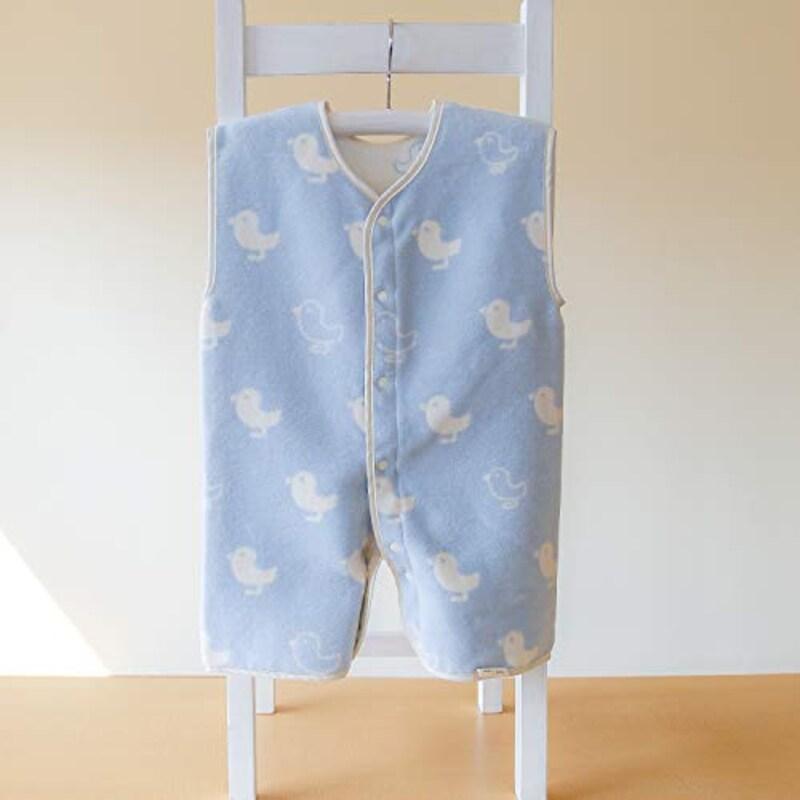 hugmamu®(はぐまむ),綿毛布スリーパー