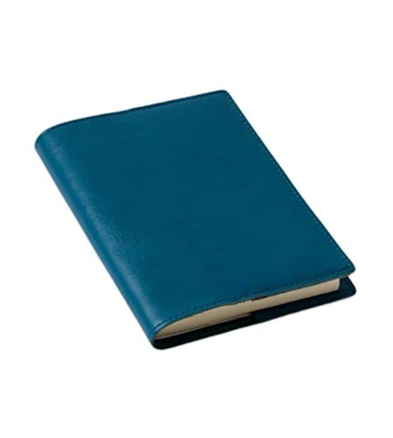 ビジネスレザーファクトリー,ブックカバー,10009