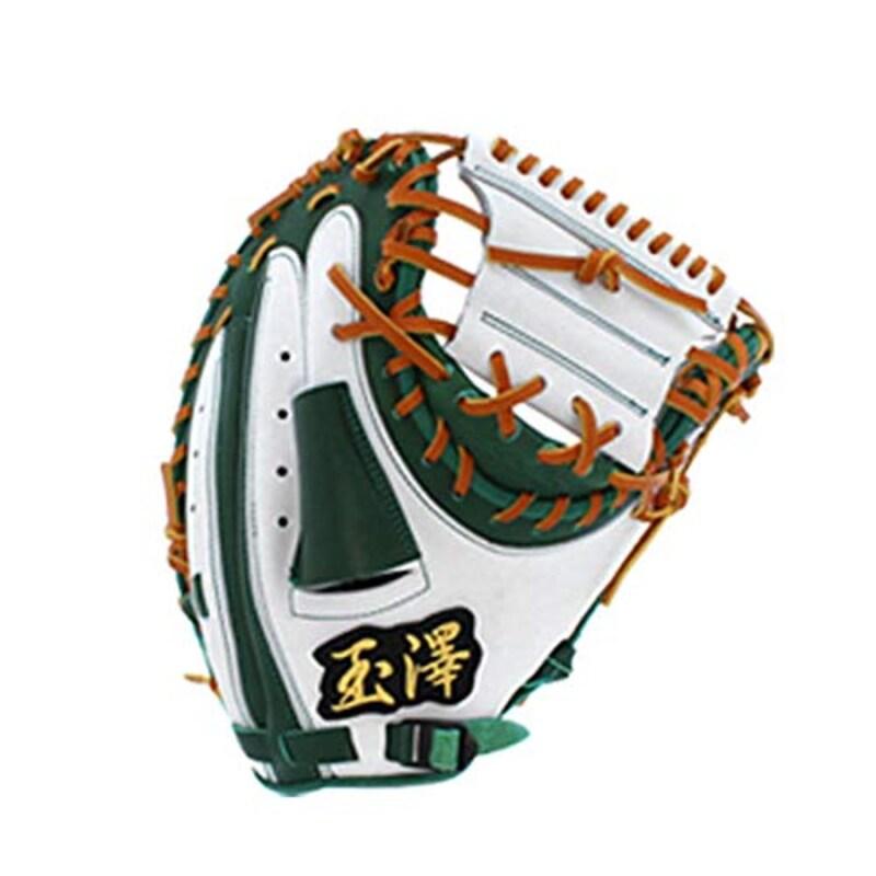 タマザワ(玉澤),ソフトボール キャッチャーミット,TMZW-S2SW