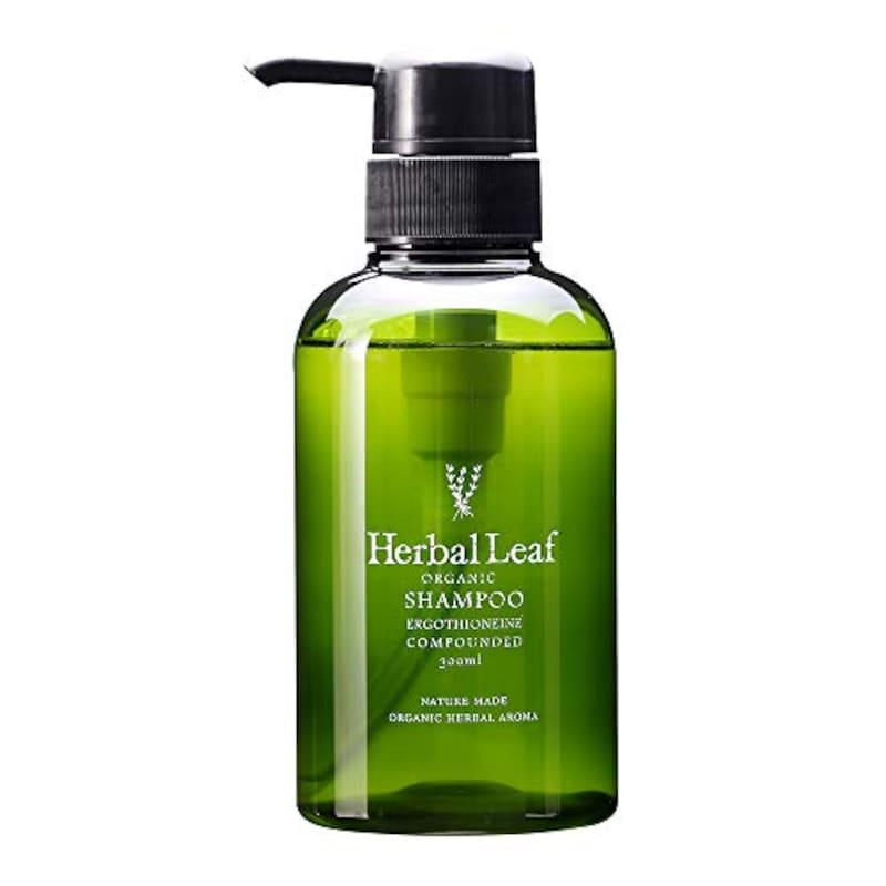 Herbal Leaf(ハーバルリーフ),オーガニックシャンプー