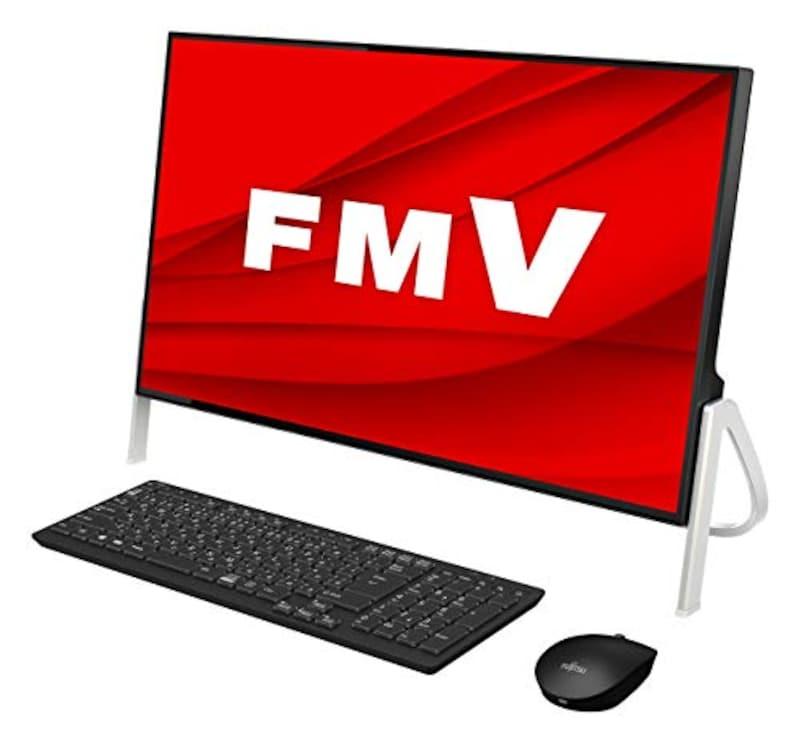 富士通,FMV ESPRIMO FHシリーズ WF1/D3,AZ_WF1D3_Z263